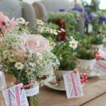 Beautifully British flowers for your events