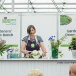 Floristry talks and workshops in West Midlands, Worcestershire and Warwickshire