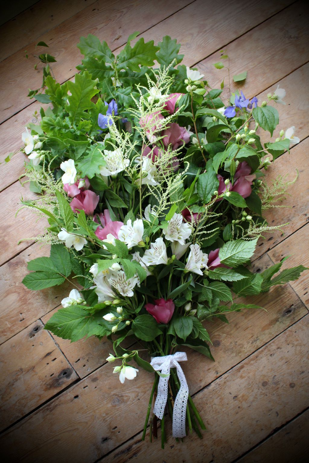 Funeral flowers gallery tuckshop flowers british flowers for green funerals birmingham izmirmasajfo Gallery