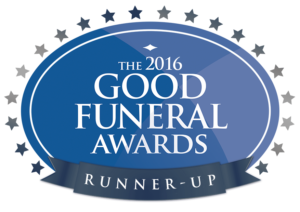 Good Funeral Awards 2016 Florist Funeral Flowers West Midlands