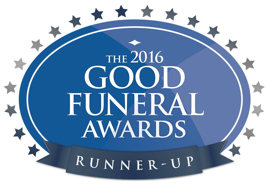 Good Funeral Awards 2016  Funeral Florist West Midlands