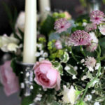 Ideas for natural, seasonal, country style wedding flowers by Tuckshop Flowers, Birmingham. Natural, perfumed British flowers for weddings in the West Midlands, Warwickshire and Worcestershire.