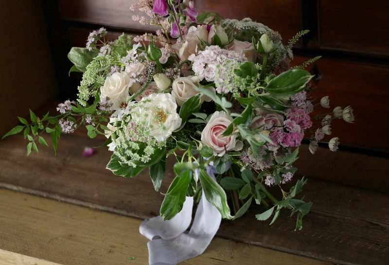 Summer Wedding Flowers – TUCKSHOP FLOWERS