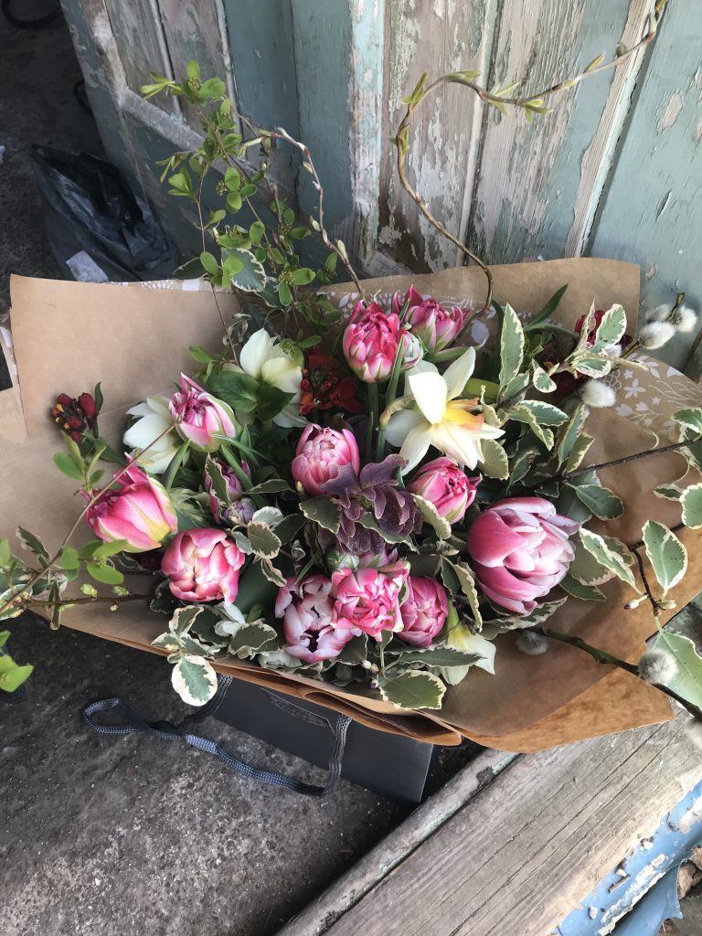 local flowers for next day delivery Birmingham B30, South Birmingham.