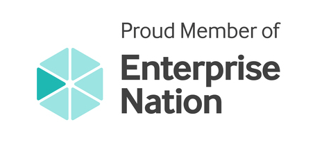 Tuckshop Flowers is a member of Enterprise Nation - a national network for small business advice