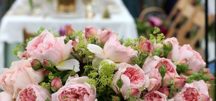 event flowers in the West Midlands