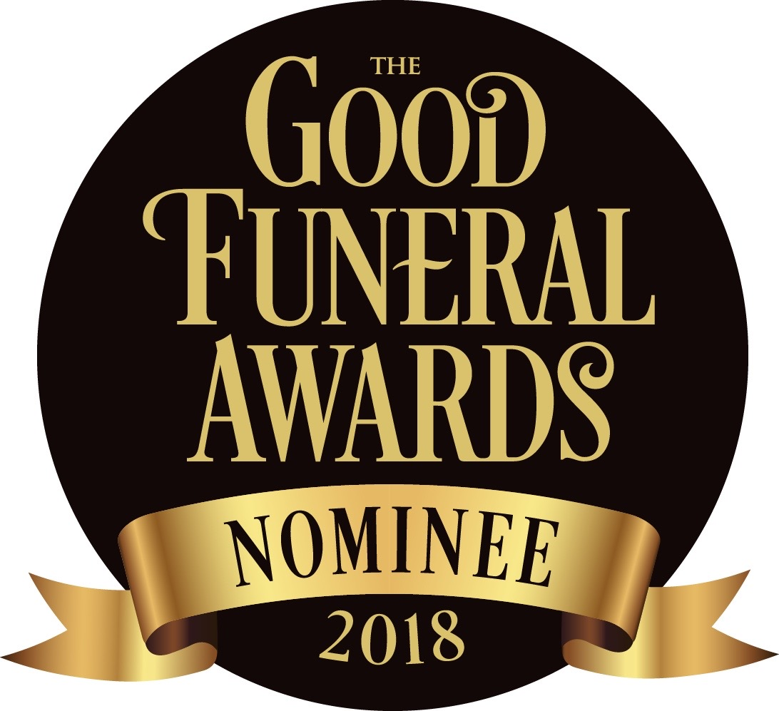 Good funeral Awards nominees in the funeral florist category