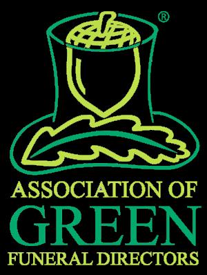 Birmingham Florist associate member of the Association of Green Funeral Directors